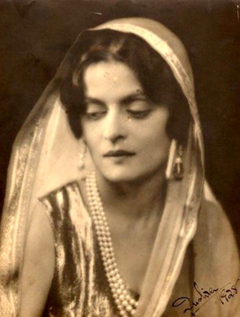 Suniti Devi