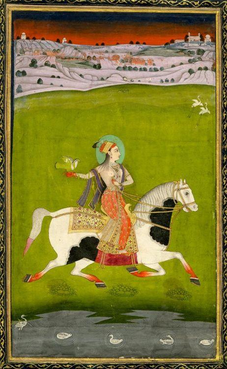 Chand Bibi (1550–1599)