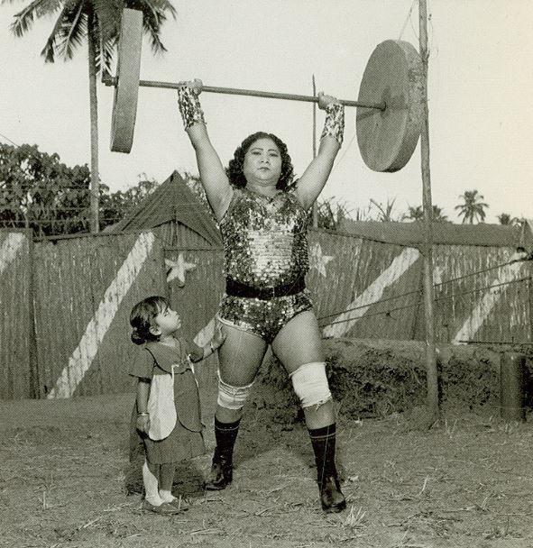 gemini circus 1989