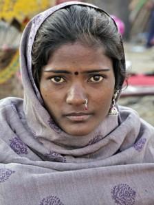 adam-jones-woman-at-pushkar-fair-india