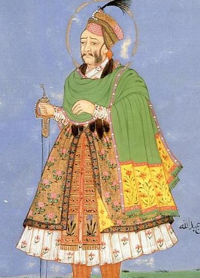 shawlfur